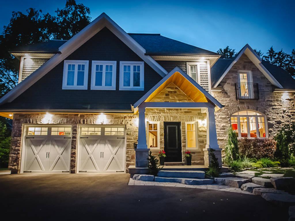 Oakville ontario open home pro for Building a house in ontario